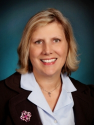 Mary Meier, Au.D., Clinical Audiologist