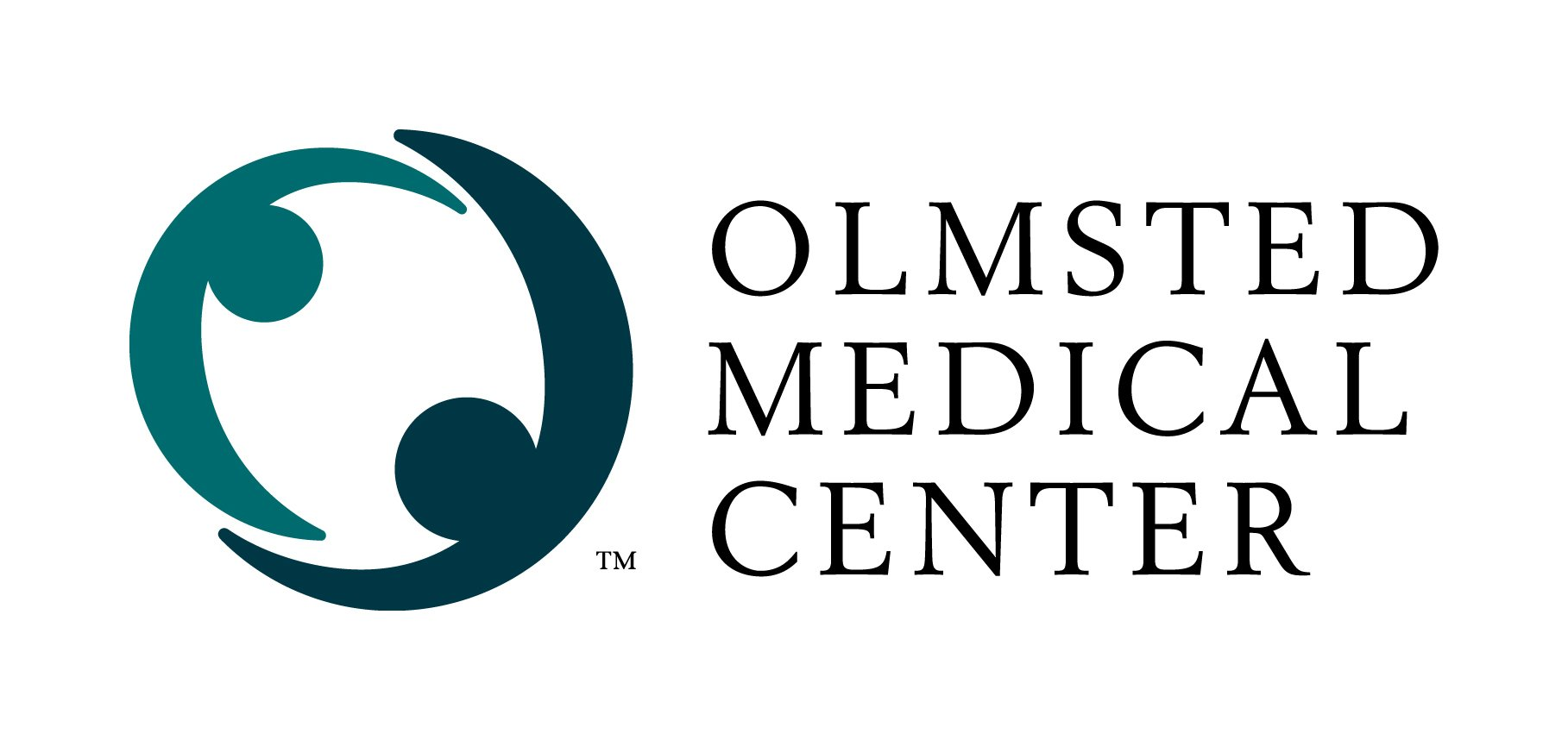 Olmsted Medical Center logo