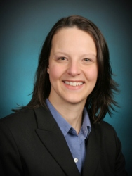 Donna Mitchell, M.A., CCC-A, Clinical Audiologist