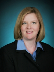 Karin Ross, Au.D., Clinical Audiologist/Department Supervisor