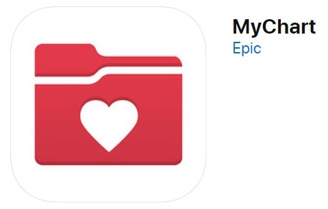 The Called Mychart Can Be Ed For Free From Le And Google Play Android Market